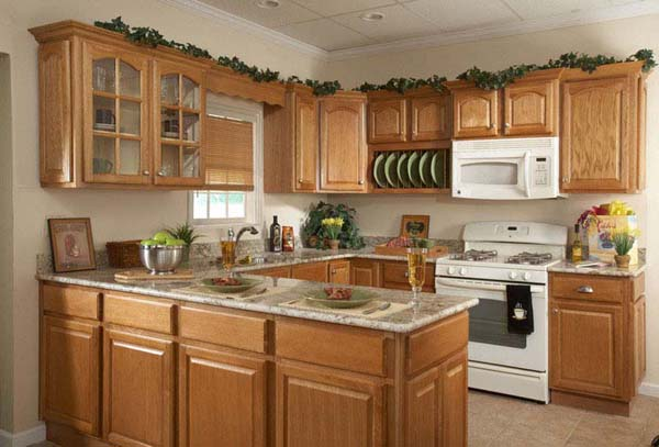 Great Kitchen Design Ideas with Oak Cabinets 600 x 407 · 61 kB · jpeg